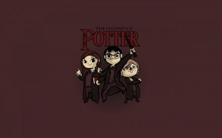 Harry Potter Wallpaper - Movies