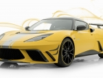 2019 Lotus Evora GTE by Mansory