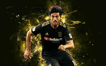 Carlos Vela Soccer Sports Background Wallpapers On