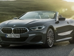 2019 BMW M850i Convertible