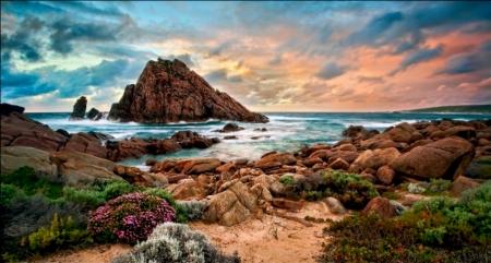 Australia Sky Nature Background Wallpapers On Desktop