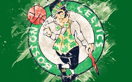 Boston Celtics Basketball Sports Background Wallpapers On Desktop Nexus Image 2480776