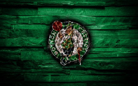 Boston Celtics - Basketball & Sports