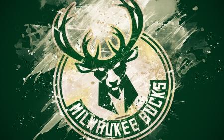 Milwaukee Bucks Basketball Sports Background Wallpapers