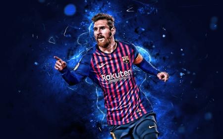 Lionel Messi Soccer Sports Background Wallpapers On Desktop Nexus Image 2480999