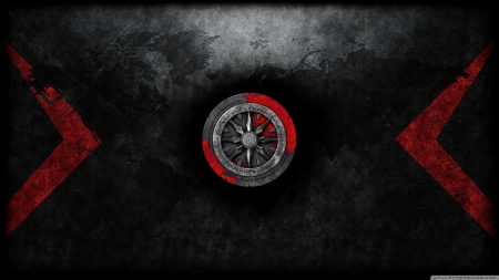 Black Red Stone Other Abstract Background Wallpapers On Desktop Nexus Image 2481182