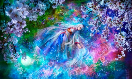 Love Dream Fantasy Abstract Background Wallpapers On