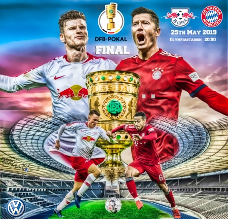 Leipzig Vs Bayern Soccer Sports Background Wallpapers On Desktop Nexus Image 2482889