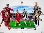 AS Roma vs Juventus FC