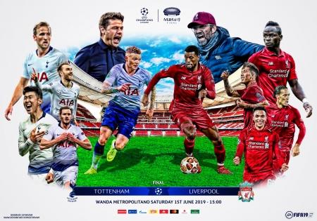2019 uefa champions league final soccer sports background wallpapers on desktop nexus image 2484055 2019 uefa champions league final