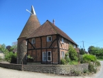 Oast House Cottage