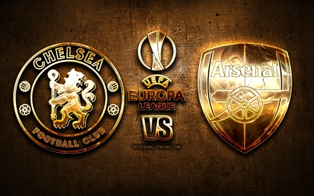 2019 UEFA Europa League Final - arsenal, soccer, chelsea, baku 2019, london