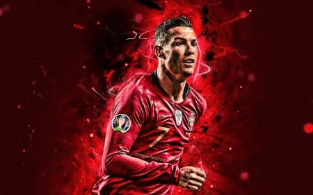 Cristiano Ronaldo Soccer Sports Background Wallpapers On Desktop Nexus Image 2487295