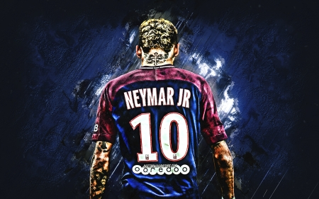 Neymar Jr Soccer Sports Background Wallpapers On Desktop