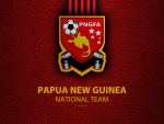 PNG National Football Team