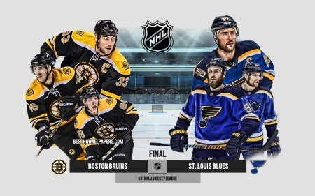 2019 Stanley Cup Finals Hockey Sports Background Wallpapers On