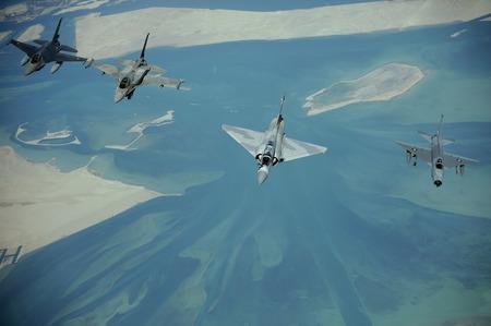 F16 , mirage2000,F7PG - mirage2000, f16, f7pg
