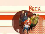 BECK [Mongolian CS]