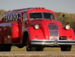 1940 Dodge Texaco Tanker