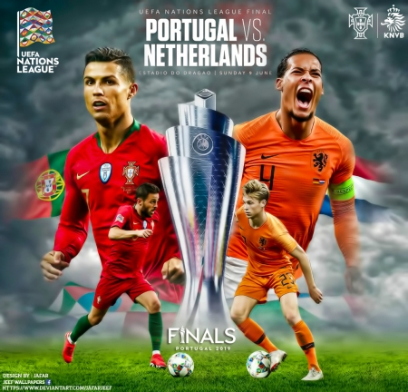 2019 Uefa Nations League Final Soccer Sports Background Wallpapers On Desktop Nexus Image 2490285
