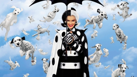 102 Dalmatians 2000 Movies Entertainment Background Wallpapers On Desktop Nexus Image 2490489