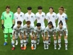 South Korea Women's National Football Team