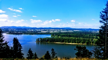 camas washington - camas washington, lake, washington, camas