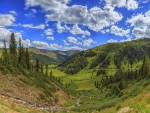 Independence Pass, Aspen Colorado