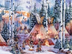 Native American Living