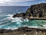 Pacific Shores of Oahu