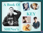 A Book of SHINee's Key