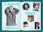 A Book of Onew