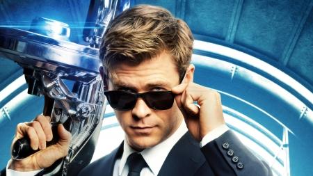 Men In Black International 2019 Movies Entertainment Background Wallpapers On Desktop Nexus Image 2495602