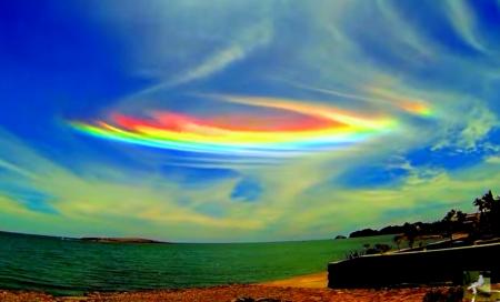 Comments On Beautiful Rainbow Sky Wallpaper Id 2496062 Desktop Nexus Nature