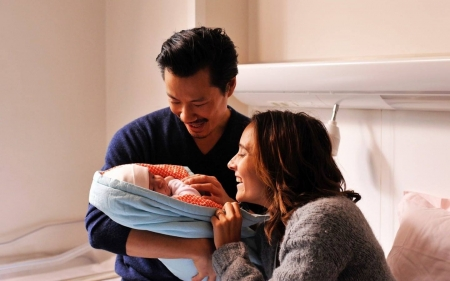 Made in China - family, Made in China, movie, newborn, happy