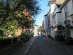Cobbled Streets of Windsor