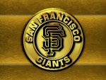 San Francisco Giants Gold Logo