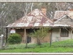 OLD BUILDINGS...AUSTRALIA