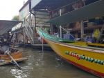 Speed Boats, Bangkok, Thailand