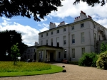 Frogmore House 17th Century English