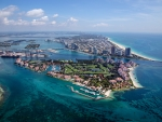 Fisher Island, Miami Florida