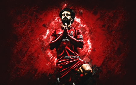 Mohamed Salah - mo salah, sport, salah, liverpool, football, egyptian, mohamed salah
