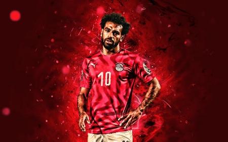 Mohamed Salah Soccer Sports Background Wallpapers On