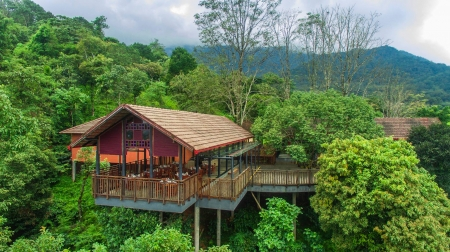 Honeymoon resort in Vythiri - Resort in vythiri, Resort in Wayanad, mountain, honeymoon, travel, nature, wayanad