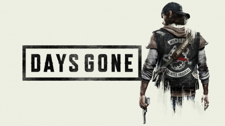 Days Gone - figurines, video game, collector, wallpapers