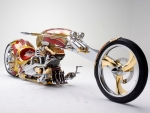 Yamaha Roadster BMS Chopper