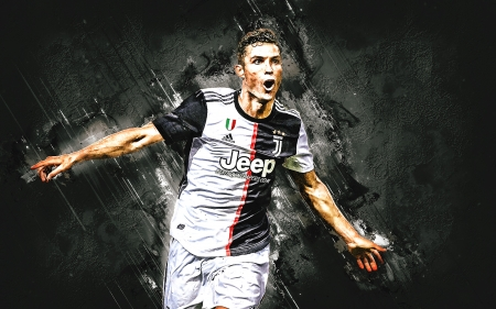 Cristiano Ronaldo Soccer Sports Background Wallpapers On Desktop Nexus Image 2503054