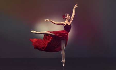 Beautiful Ballerina Other People Background Wallpapers On Desktop Nexus Image 2503293