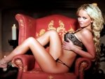 Gorgeous Jennifer Ellison