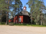Lutheran Church in Northern Finland
